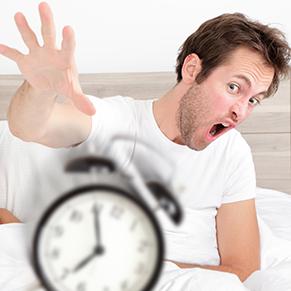 5 Tipps zur richtigen Schlafhygiene